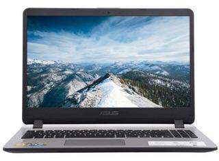 Portátil Asus X507uf Intel Core I7 8550u Ram8gb Hhd1tb