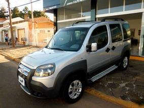 Fiat Doblo 1.8 Adventure Xingu 2013