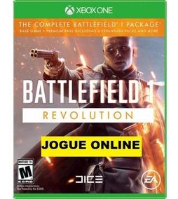 Battlefield One Revolution Xbox One Digital Online