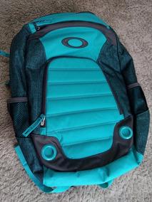 Mochila Oakley 5 Speed Pack 26 Litros Azul Clarinho