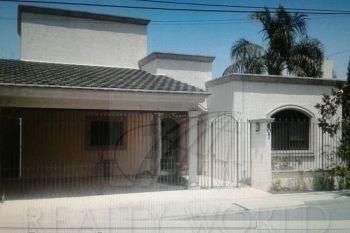 Casa En Venta, Zona Valle Por Plaza Fiesta San Agustin Y Casas Del Tec10-cv-4271fochermosa Residencia De 1 Piso En La Del Valle. Ubicación Privilegiada Con Gran Plusvalía Muy Cerca De Las Casas Del T