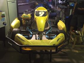 Karting De Alquiler
