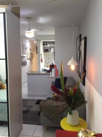 Imagem 1 de 6 de Apartamento Com 1 Dormitório À Venda, 28 M² Por R$ 217.000,00 - Vila Buarque - São Paulo/sp - Ap1119