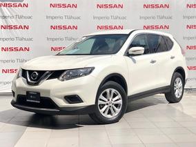 Nissan X-trail 2.5 Sense 2 Row Cvt Super Precio!!!!!!!