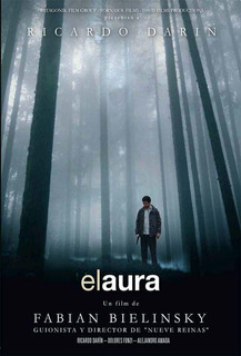 Dvd - El Aura