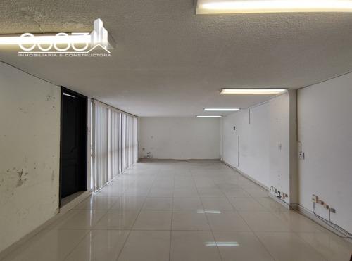 Imagen 1 de 13 de Renta - Oficina - Kelvin - 40 M - Piso 5