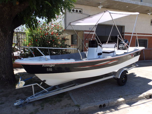 Tracker Ast. 3v Tango 510 2019 Nautica Milione Permutas 8