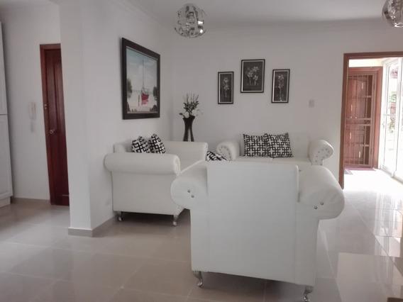 Apartamento En Alquiler Juan Dolio