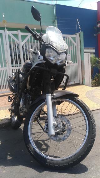 Yamaha Xtz 250 X Teneré Blueflex