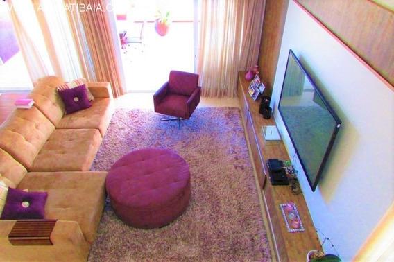 Casa Alto Padrão Em Atibaia, Jardim Paulista - Ca00467 - 34275724