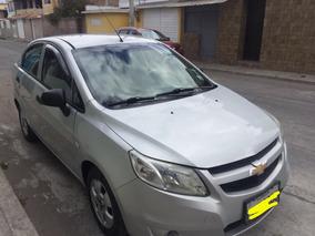 Chevrolet Sail Automovil