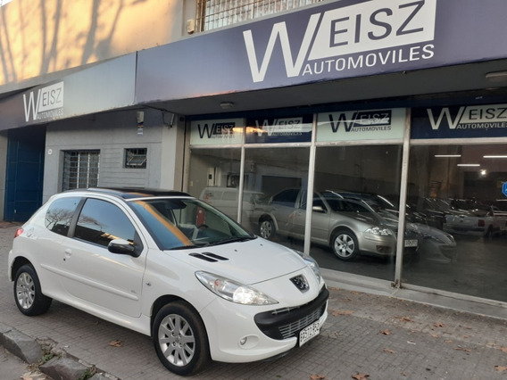 Peugeot 207 Compact, Único En Su Estado!!! U$s 10900