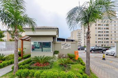 Cobertura Com 2 Dormitórios À Venda, 104 M² Por R$ 430.000 - Portão - Curitiba/pr - Co0010