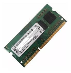 Memória P/ Notebook Ddr3 - 4gb 1600mhz - Original Dell