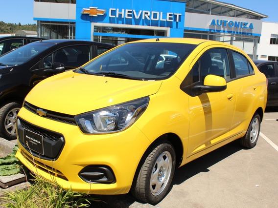 Chevrolet Beat Lt Nuevo Taxi 1.2