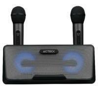 Sistema De Audio Karaoke Con 2 Microfonos Home Karaoke Kit,