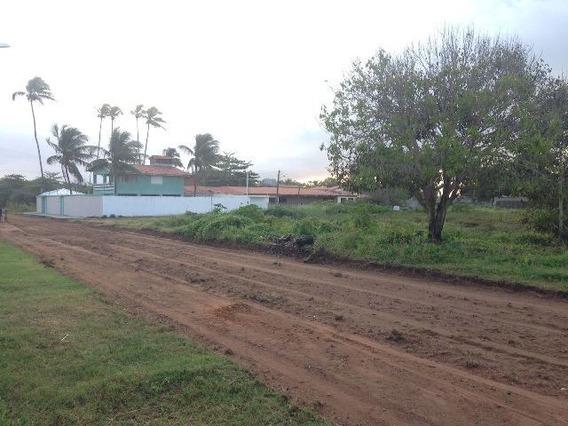 Terreno Em Tabuba, Lote 12 (cód. 4905)