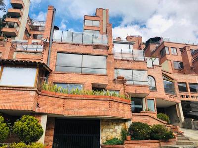 Apartamento Alquiler Bosque De Pinos Fr Mls 18-529