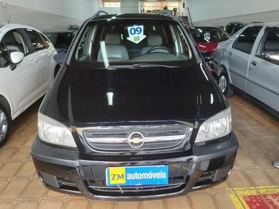 Chevrolet Zafira Expr 2.0 Aut 7lug 08 09 Lms Automóveis