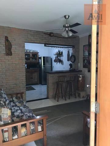 Sobrado Com 2 Dormitórios À Venda, 55 M² Por R$ 300.000,00 - Vila Guilhermina - São Paulo/sp - So0874