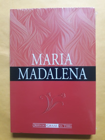 Livro Maria Madalena - Versão Pocket