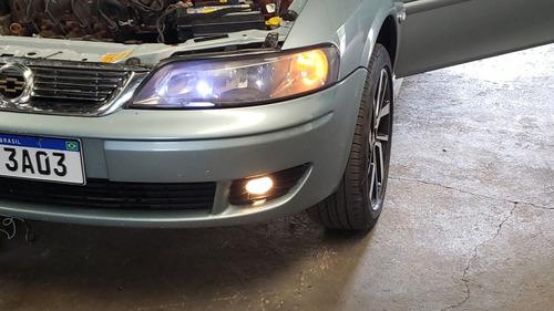 Chevrolet Vectra Cd 2003 8v