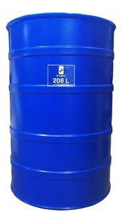 Pipote Plastico Para Agua 208 Lts ***tienda Fisica***