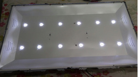 Kit Led + Membrana Refletora Semp 32l1600
