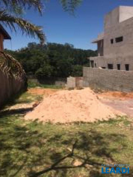 Terreno Em Condomínio - Condomínio Residencial Ouro Verde - - 536071