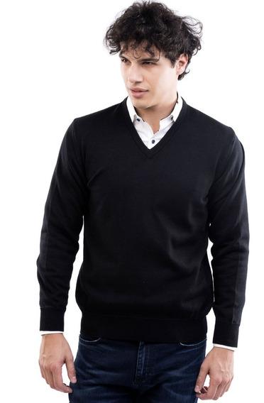 Sweater Willburn Daniel Hechter Ev Classic Liso