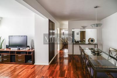 Apartamento - Itaim Bibi - Ref: 33611 - V-57861299