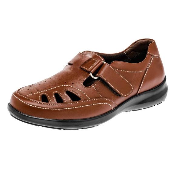 Zapato Casual Mujer Tentación 84836 Envió Inmediato Oi19