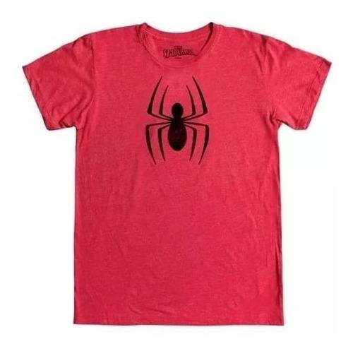 Imagen 1 de 3 de Spider-man Logo Hombre