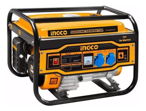 Generadores Electricos 2800w Ingco