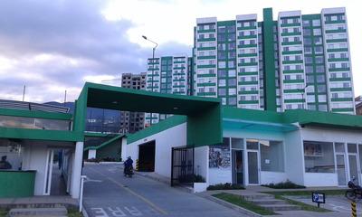 Vendo Apartamento Prado Verde, Condominio