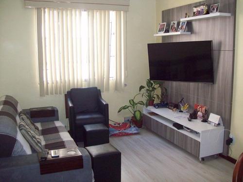 Apartamento 2 Dormitórios - 4093