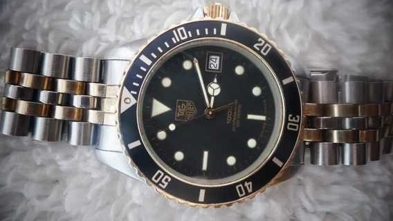 Tag Heuer Profesional 1000