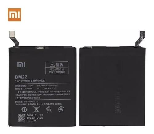 Imagen 1 de 9 de Bateria Xiaomi Redmi Mi Note 3 4 5 6 7 Pro Plus Mi A1 S2 5