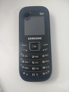 Samsung Keystone 2 Gt E1205-seminovo Desbloqueado