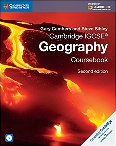 Camb.igcse Geography (2nd.edition) - Student