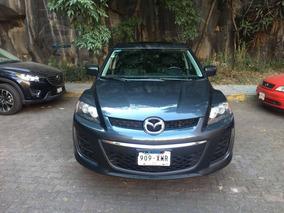 Mazda Cx-7 2.5 I Grand Touring Mt 2011