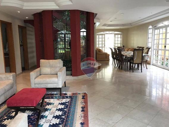 Casa Jardim Marapendi Na Praia - Ca0355