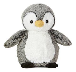 Peluche Pingüino Perky Aldebaran Aurora Sweet & Softer