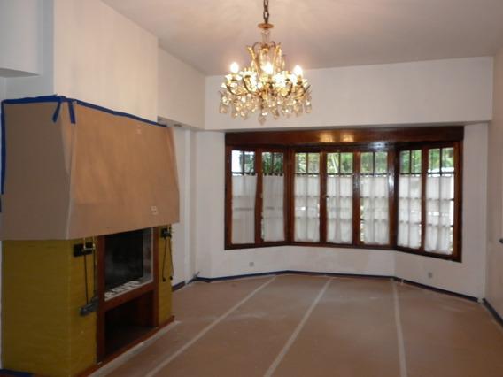Alquiler Casa /oficinas / Lote / 5 Amb Cochera / Piscina