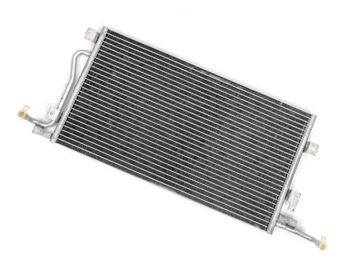 Condensador Del Aire Acondicionado Ford Fiesta Max 05/06