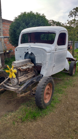 Chevrolet 1939 Pick Up