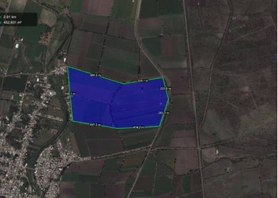 Terreno En Venta En Apaseo El Grande, Querétaro