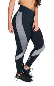 37f2bfd58 Calça Legging 3d Academia Fitness Feminina Fit Suplex 206