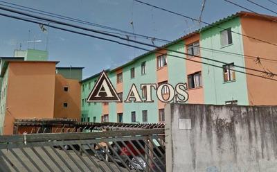 Apartamento - Cidade Tiradentes - Ref: 1002 - V-1002