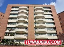 Apartamentos En Venta 18-976